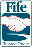 Shadow Blinds is proud to be a member of Fife's Trusted Trader scheme.